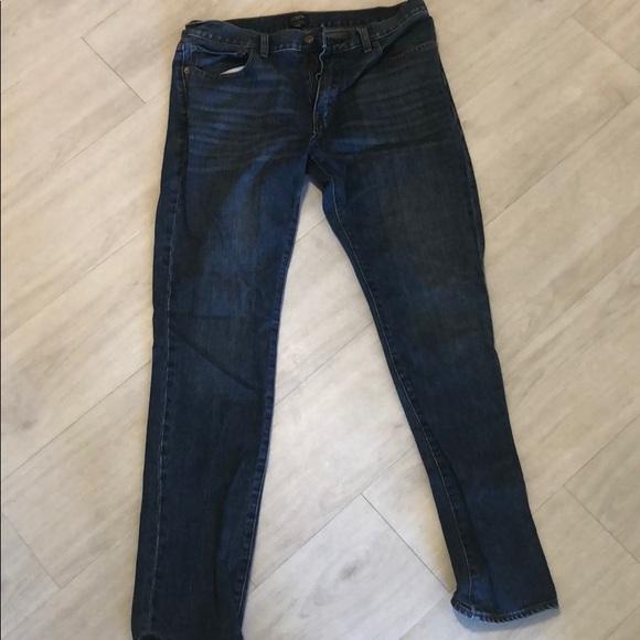 J. Crew Other - Men's J Crew jeans, size 31x32.